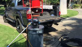 Professional window cleaning/solar panel/mold removal