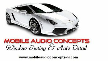 WINDOW TINTING AND AUTO DETAILING  SPECIAL... will beat any price