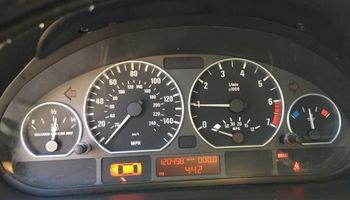 Speedometer & Odometer repair.  Auto diagnostic