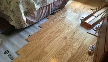 Hawaii Kai Flooring