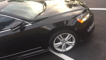 Final Shine Automotive Detailing. $100 for cars