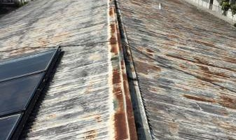 Roof Coatings - Gaco/Hydo-Stop