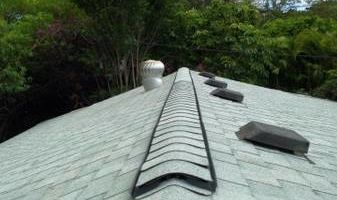 Re-roof & Roof Repairs (Maui)