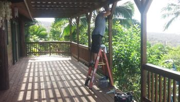 Building Pacific designs - general contractor