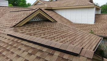 AFFORDABLE ROOFING - new roofing and re-roofing