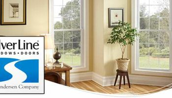 Replacement Windows SilverLine by Andersen