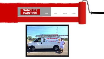 SANCHEZ PAINTING SERVICE - outdoor as well as indoor