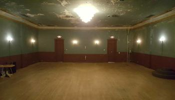 Rehearsal / Practice Space Available!!