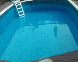 Swimming pools - replacements, installation, restoration