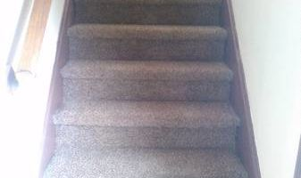 Carpet restretches and repairs