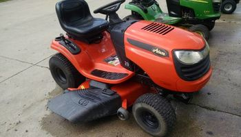 West Cincy Mower - Mower Service and Repair
