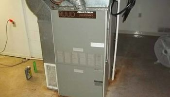 HVAC FURNACE, A/C, BOILERS, WE DO THEM ALL