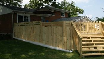 Quality Decks & Fencing - arbors, pergolas, trellis', decorative wells