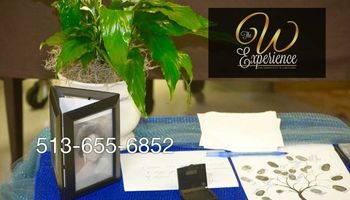 The W Experience - Event Planner