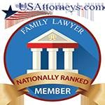 Usattorneys. Divorce/Child custody Lawyer - Free Consultation!