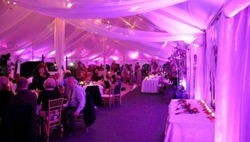 ATTENTION BRIDES! FREE UPLIGHTING! Book your Wedding Dj!