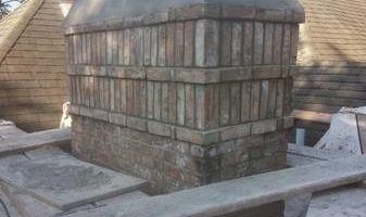 Expert masonry repair Matt Mason