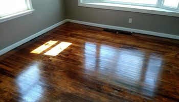 A&A Floor care&Janitorial Services. Hardwood refinishing/ rejuvenation