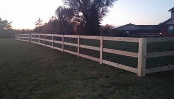 All pro fence. Fence Installation Professionals