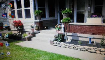 Queen City Lawn Company-landscape and mowing