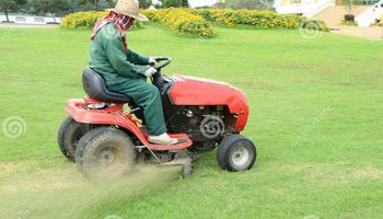 GRASS MOWING. REASONABLE FEES!