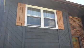 WINDOWS & DOORS repaired & replaced
