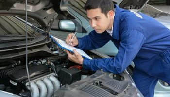 Pre-purchase Vehicle Inspection (+ negotiation)