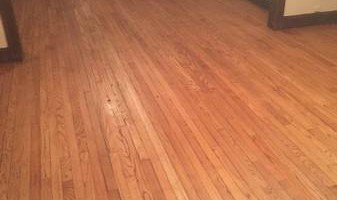 Morrison Hardwood floor refinishing and installation