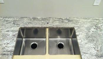 Granite maintenance & repair by Chris Green
