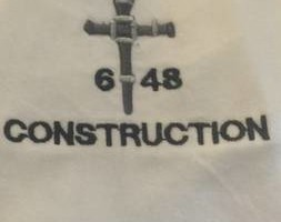 Luke 6:48 Construction - painting, fencings, remodels