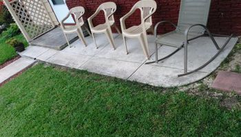 Free Estimates - Concrete Services!