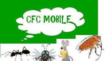 CFC Pest Control from $25