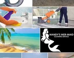 Mandy's Mer-Maid Cleaning Service