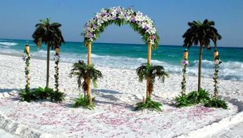 Weddings in the Fabulous Florida Keys!