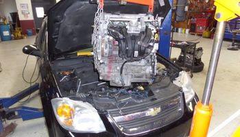 ASE Certified Automotive Repair. Mistry Motors