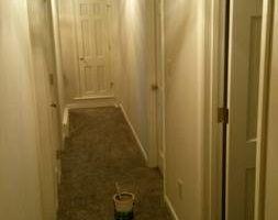 Nashpainting Drywall finishing