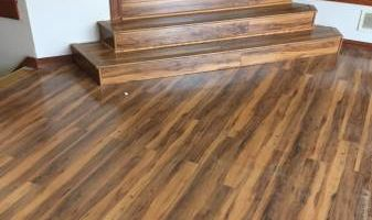 Custom Flooring and More - laminate, vinyl, tile...