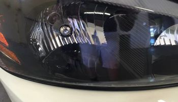 Fw detail garage. Headlight restoration $25