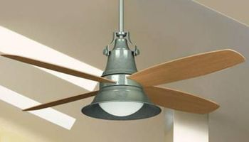 Ceiling Fan Installer/ licensed electrician