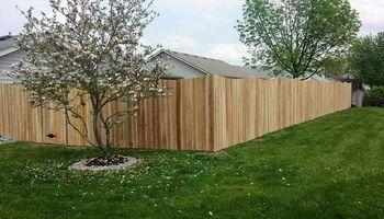 J&R Fence and Deck llc.