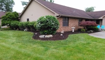 Longardner Landscaping/Gutter and roof cleaning