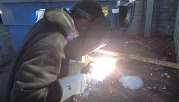MIG and FLUXCORE Affordable Welding