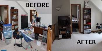 PROFESSIONAL CLEANING SERVICE - Detail cleaning, Vacuuming, Sweeping...