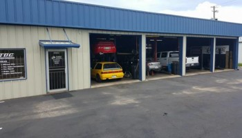 TDC Performance. Automotive Performance & Tuning Service