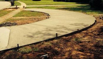 A & A Concrete Service