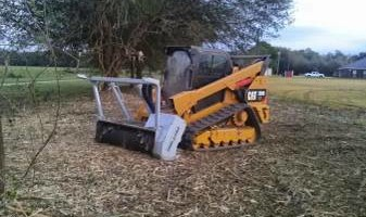 DLC forestry solutions. Land Clearing, Lot Clearing, Tree Removal...