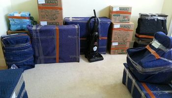 Moving Genius Pro Movers. $45.00/hr -  TWO MAN