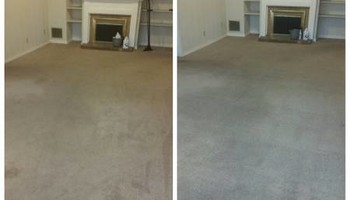Carpet Cleaning 3 Rooms + Hallway $75. Maxraiders General Cleanin