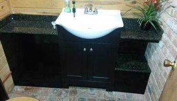 Bathroom Remodeling - R.V. TILE