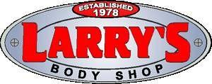 Larry's Paint & Body Shop. 24hr Towing! Free Estimates!